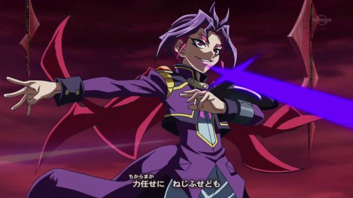 O4 : Ichijou Yoru sur la défensive