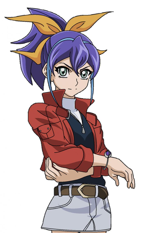 Takahashi Kirara avec ses vêtements habituels