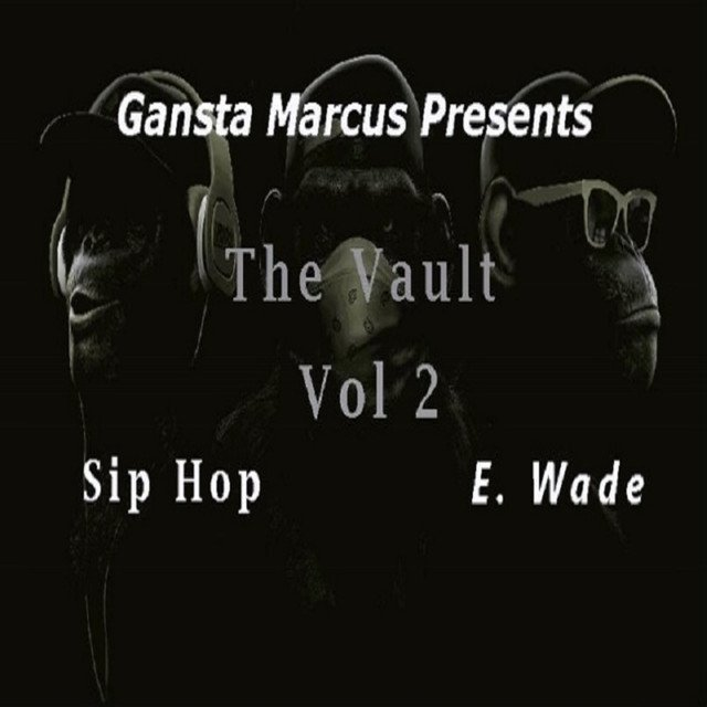 The Vault, Vol. 2 (Swagg Edition)