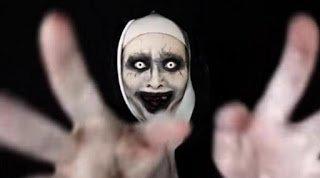 Nonton Film Horor The Conjuring 2, Apa yang anda rasakan? ~ Berita Poker One