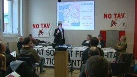 "LGV : les opposants organisent un ""avant-sommet"" France-Italie à Lyon - France 3 Rhône-Alpes"
