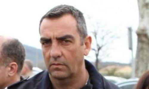 Pétition : Retirer la Légion d'Honneur au Policier de Toulon !