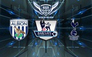 Prediksi West Bromwich Albion vs Tottenham Hotspur 31 Januar