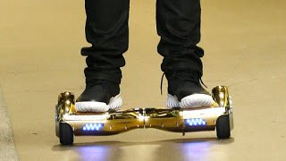 Self Balancing Hoverboards and Electric Skateboards: Factors to Consider Before Purchasing a Two Wheel Self-Balancing Electric Scooter