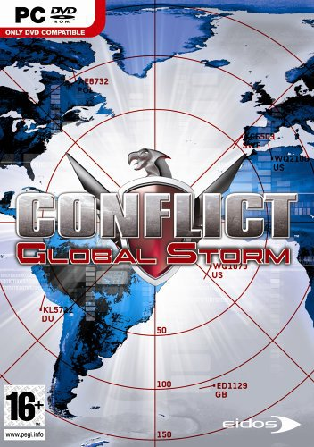 [VD] Conflict Global Storm - 2005 - PC