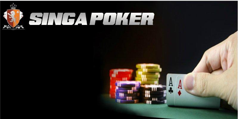 Situs Judi Poker Online Terlengkap