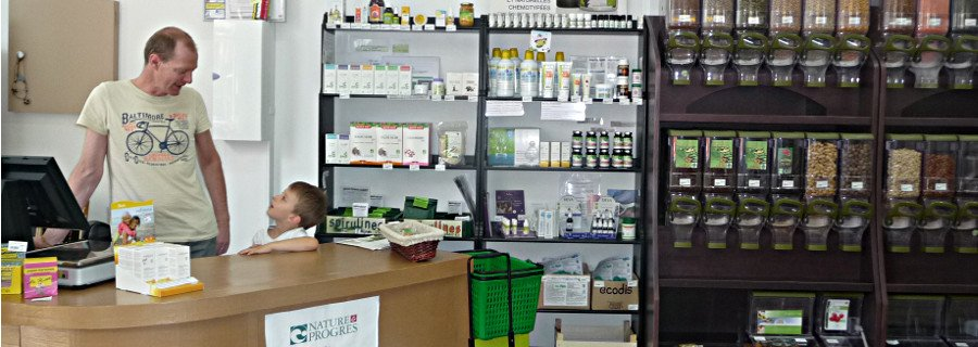 Accueil - Après la Pluie - Magasin d'alimentation bio et biologique, sur Saint-Étienne et dans la Loire