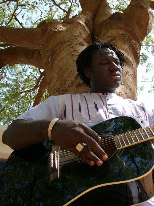 "JournalDuMali.com: Nampé Sadio sort ""Dégnoumani"" et ""Barikama"", deux bijoux musicaux"