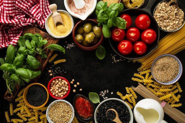 Site Web pour Restaurant
