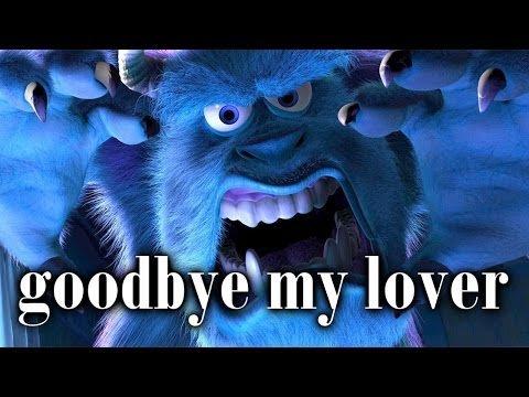 James Blunt - Goodbye My Lover (par Stansworld)