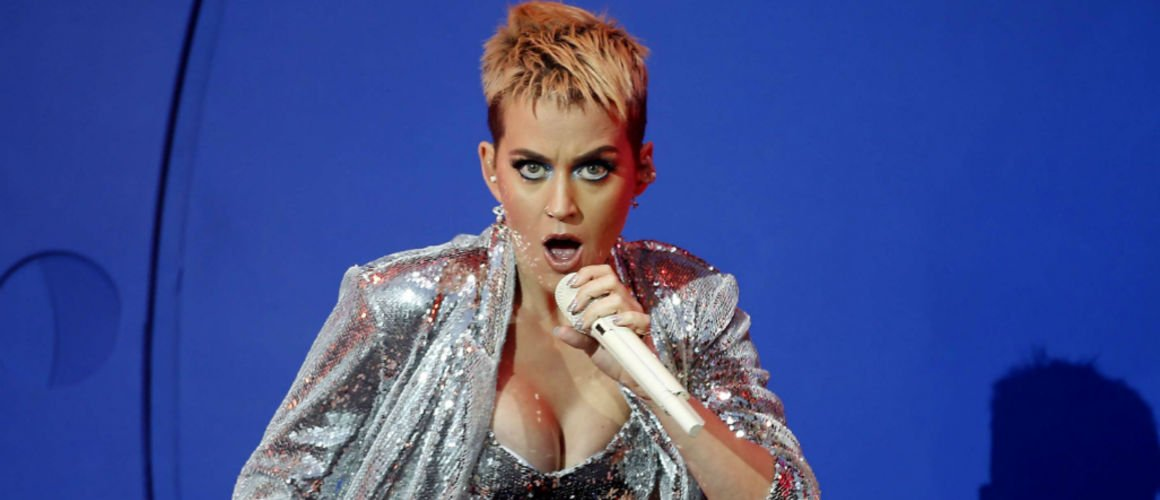 The Voice : Katy Perry invitée de la demi-finale sur TF1 ?