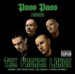 Tha French Lokos .vol1 / France to Cali (feat T-dre) - Pass Pass (2007)