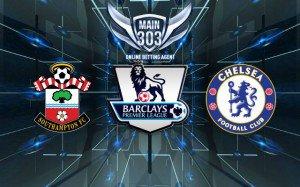 Prediksi Southampton vs Chelsea 28 Desember 2014 Premier Lea
