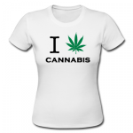 Cration : I LOVE CANNABIS