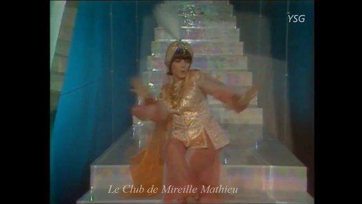 Mireille Mathieu - Sahara - vidéo Dailymotion
