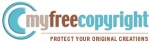 MyFreeCopyright.com: FREE Copyright Protection