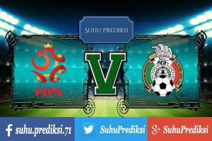 Prediksi Bola Polandia Vs Mexico 14 November 2017