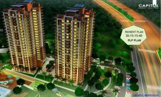 Capital Residences 360 in Sector 70A Gurgaon