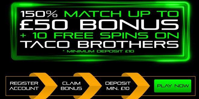 Midaur Casino One of the Best casino sites in UK