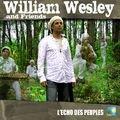 William Wesley sur la toile ...