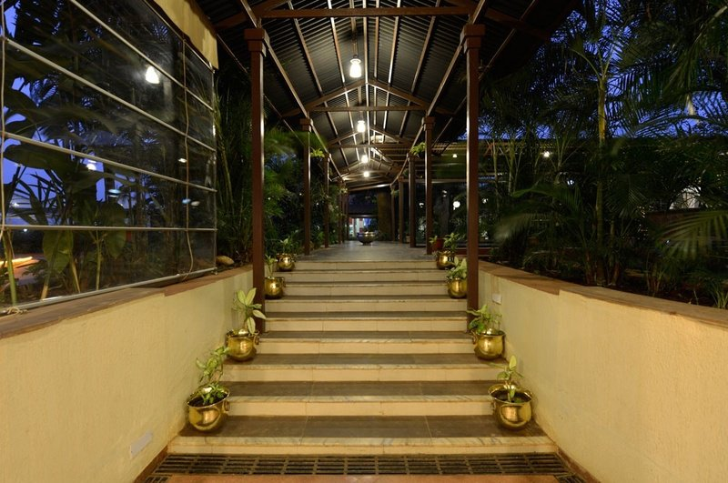 Make Your Stay Awesome At Holiday Resort in Lonavala
