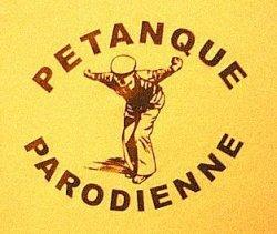 la Pétanque PARODIENNE ( 71600 - PARAY-LE-MONIAL ).