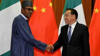 Welcome To Trend Top Stories - Trending Stories: [Chronicle] China Storms Nigeria