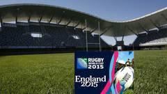 Nouvelle-Zélande / France - Rugby. Coupe du monde 2015. 2e quart de finale.