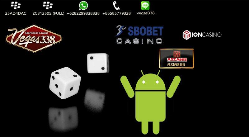Main Judi Sicbo Online Via Android