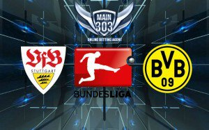 Prediksi Stuttgart vs Borussia Dortmund 21 Februari 2015 Bun