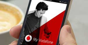 Visit the Vodafone corporate website