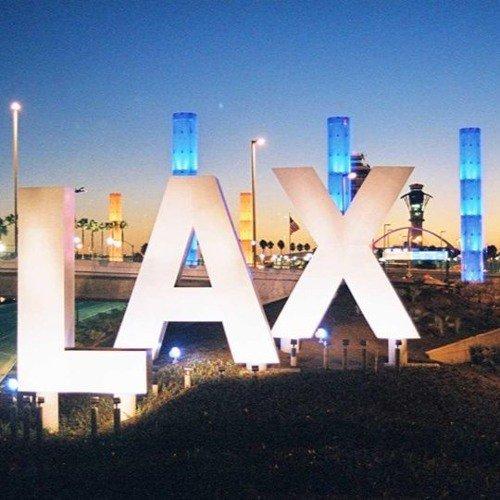 LAX (Prod by 2050beats)
