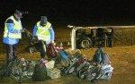 Dramatique accident sur l'A26 : un mort et six blessés graves | L'Est Eclair