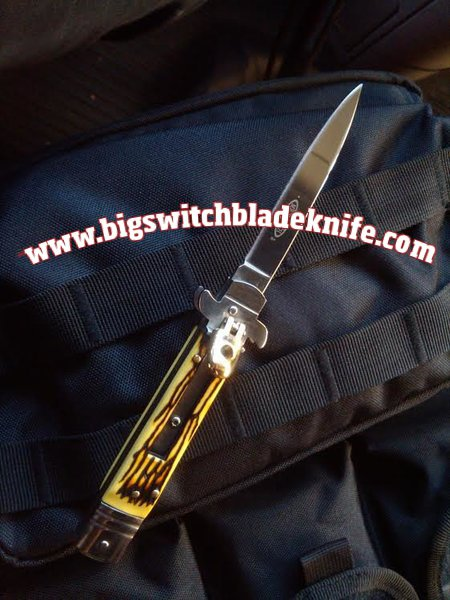 Switchblades Automatic knives for sale at www.bigswitchbladeknife.com