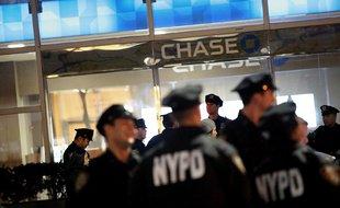 Attaque à Manhattan: Le premier attentat meurtrier à New York depuis le 11 septembre 2001