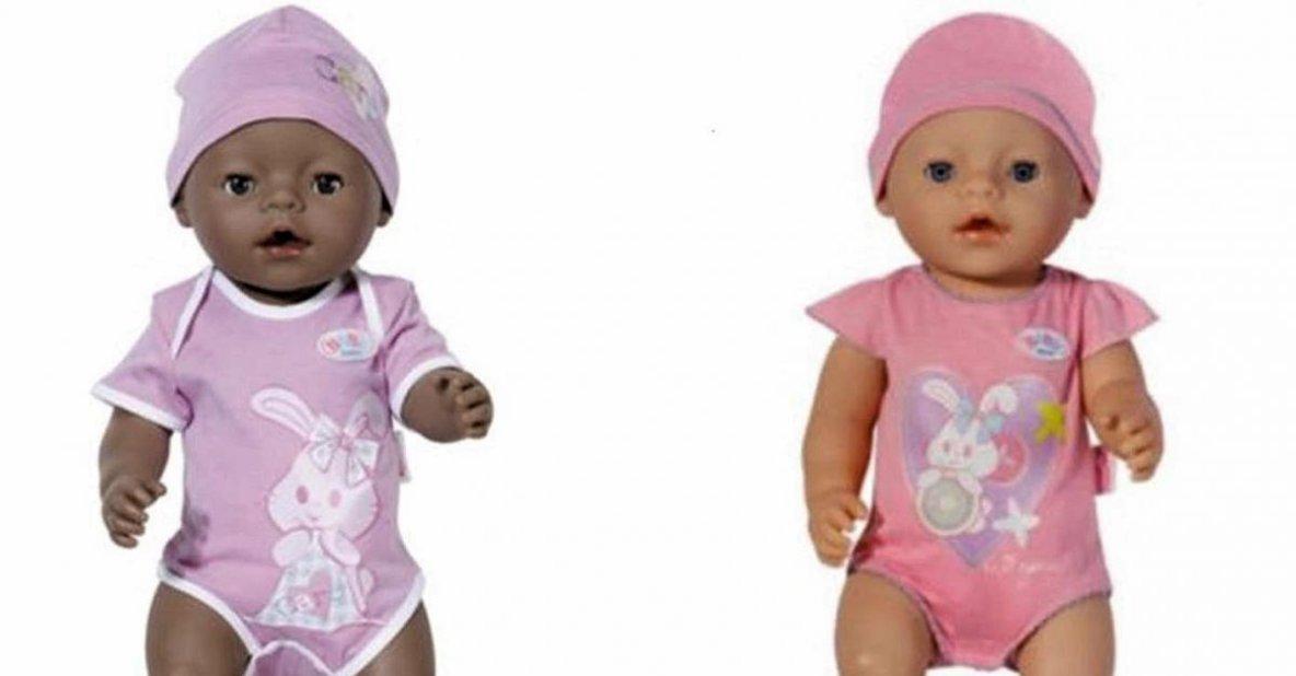 Ces poupées qui ne devraient pas faire parler de racisme : Apprendre la tolérance et l'amour au plus jeune âge