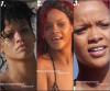 Rihanna Sans maquillage. TOP ou FLOP ?
