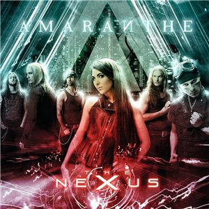 Amaranthe - The Nexus (Deluxe Edition) (2013) » GetMetal.org - new metal and core releases