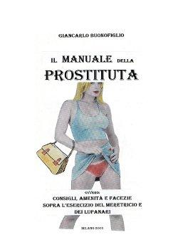Il manuale della prostituta