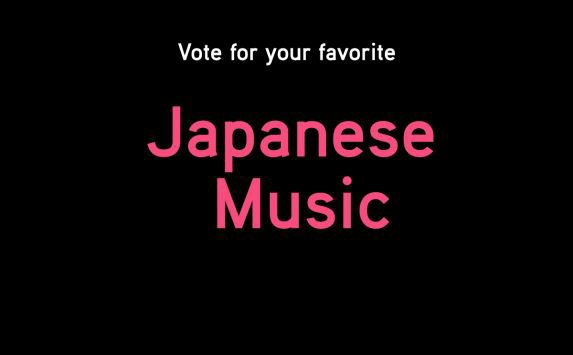 Votez pour Morning Musume dans le Top 10 Japanese Music Rankings