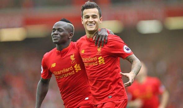 Mane Sama Penting Seperti Coutinho Di Liverpool