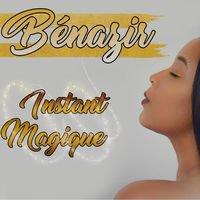 Benazir - Instant Magique (Prod By Cg Flow) 2017