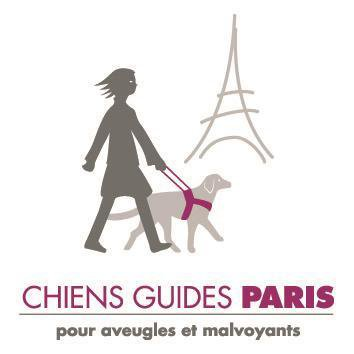 Un chien guide pour Marion