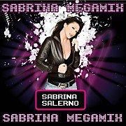 SABRINA - MEGAMIX