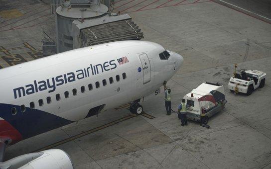 L'avion disparu détourné pour être réutilisé comme une puissante arme de destruction?