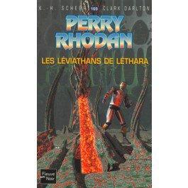 Les Léviathans de Léthara - Perry Rhodan - K-H Scheer, Clark Darlton - 9782265072138