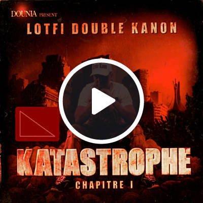 Defendé by Lotfi Double Kanon