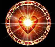 Adamantine Particles, Sacred Heart, Sacred Mind,