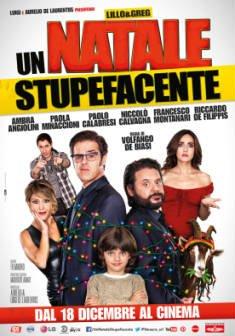 Un Natale stupefacente Film Completo Online in ITALIANO