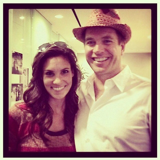 Michael et Daniela